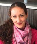 Hoffmann Immobilienkauffrau Stephanie Laus