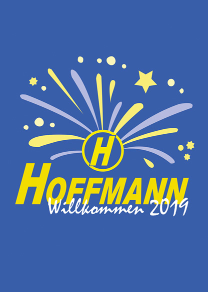 Hoffmann Neue Jahr 2019 Hoffman GmbH Thyrnau