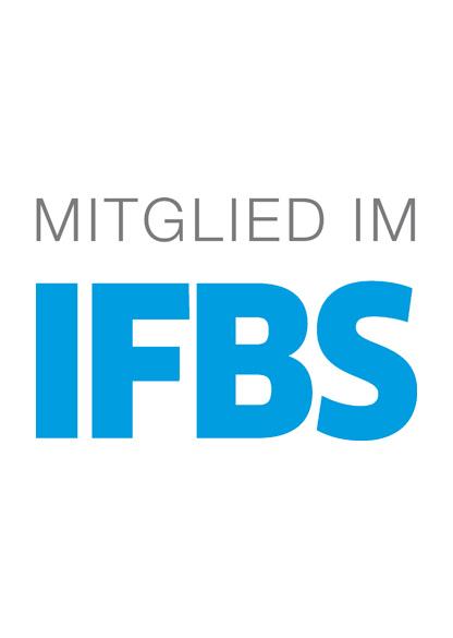 Hoffmann GmbH jetzt auch IFBS Mitglied