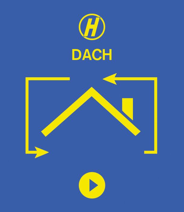 Hoffman Firmengruppe -Ihr professioneller Partner für Dach, Fassade, Haustechnik, Sanierung