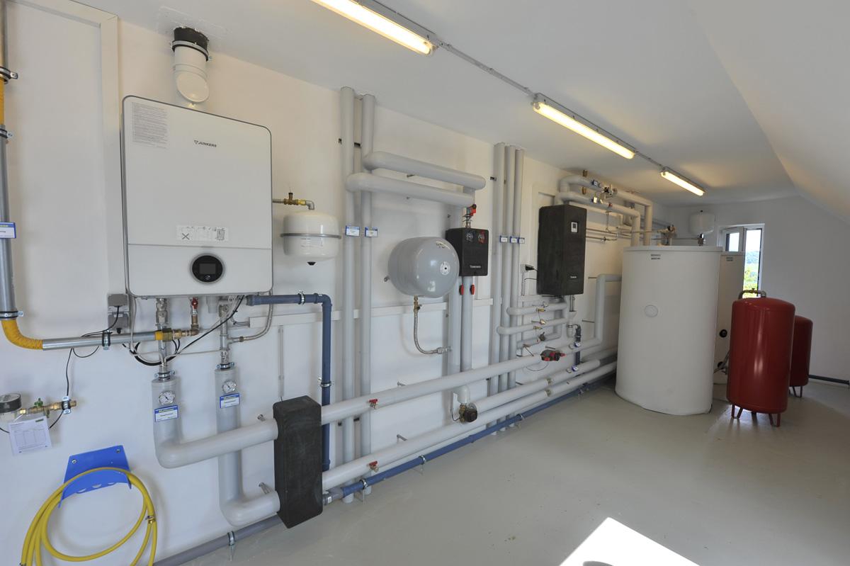 Hersteller Junkers nimmt Hoffmann Baustelle als Referenz